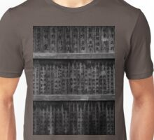 The writings Unisex T-Shirt
