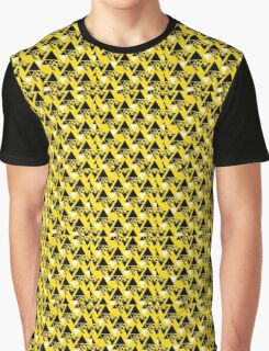 Triangled with you.  Graphic T-Shirt