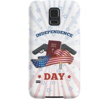 Independence Day Samsung Galaxy Case/Skin