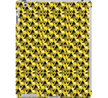 Triangled with you.  iPad Case/Skin
