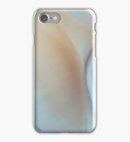 Glass Macro iPhone Case/Skin