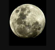Full moon (full frame, No cropping!) Unisex T-Shirt