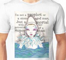 I'm not a prophet Unisex T-Shirt