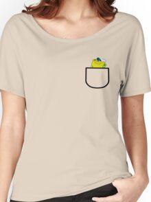 Sponge Bob Women's Relaxed Fit T-Shirt