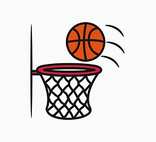Basketball basket Unisex T-Shirt
