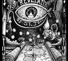 THE REVELATION by Calgacus