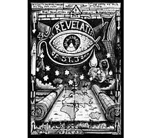 THE REVELATION Photographic Print