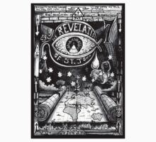 THE REVELATION T-Shirt