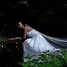 Balanis  - the bride by Photography  by Mathilde