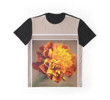 Marigold Golden Graphic T-Shirt