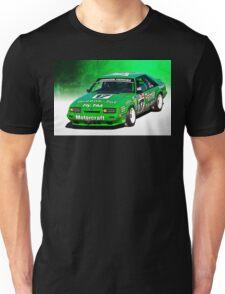Dick Johnson Mustang Unisex T-Shirt