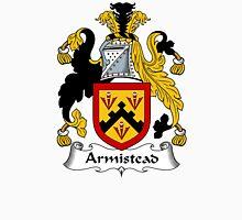 Armistead Coat of Arms / Armistead Family Crest Unisex T-Shirt