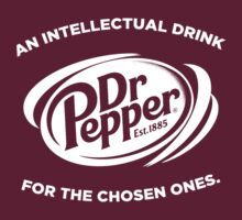 Dr Pepper - Steins;Gate by Welterz