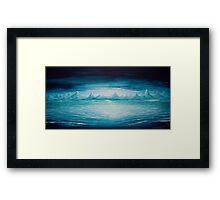 Amy Bay Framed Print