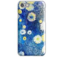 Daytime Daisies iPhone Case/Skin
