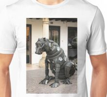 Tyred Cat, Asolo, Italy Unisex T-Shirt
