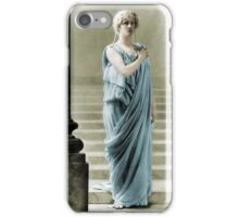 Mary Anderson iPhone Case/Skin