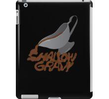 Shallow Gravy - Venture Bros iPad Case/Skin