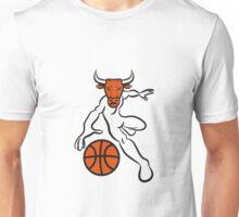 Basketball agro ball sport Unisex T-Shirt