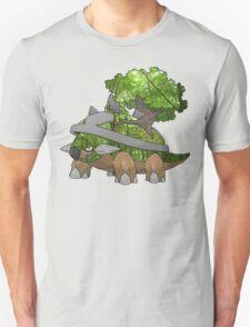Torterra Unisex T-Shirt