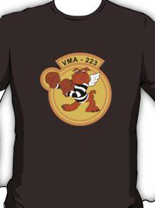VMA 223 Marine Corps Attack Squadron T-Shirt