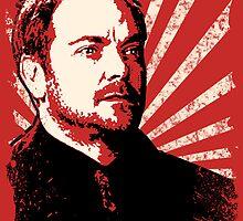 Crowley - King of Hell by Magmata