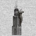 Sears Tower Cub by fohkat
