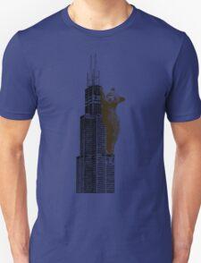 Sears Tower Cub T-Shirt