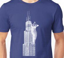 Sears Tower Cub_white T-Shirt