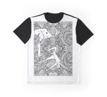 High Flying  Graphic T-Shirt