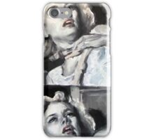 Dial M for murder iPhone Case/Skin