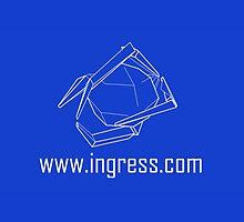 Ingress - ADA Refractor by CupcakeCreature