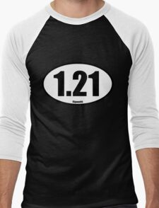 1.21 Gigawatts - Tee Shirt Men's Baseball ¾ T-Shirt