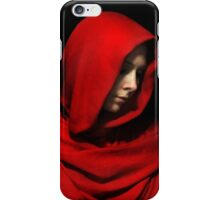 Seeking Sanctuary iPhone Case/Skin