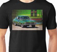LC Torana GTR Unisex T-Shirt