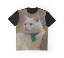 Harry 3 Graphic T-Shirt
