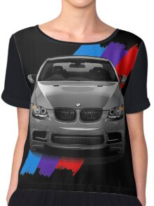 BMW Mpower Performance Chiffon Top