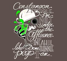 Constanoon Afterble (Green) Unisex T-Shirt