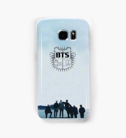 BTS Prologue HYYH Samsung Galaxy Case/Skin