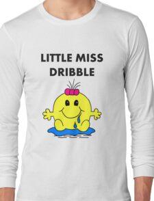 Miss Dribble Long Sleeve T-Shirt