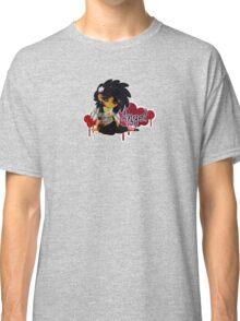Chibi Angel Classic T-Shirt