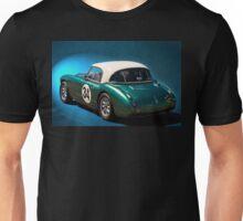 1959 Austin Healey 3000 Mk 1 Unisex T-Shirt