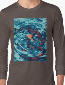 Retrograde Long Sleeve T-Shirt