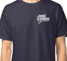 Cool Lizards Classic T-Shirt
