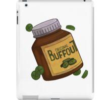 Buffout iPad Case/Skin