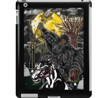 Sleepy Hollow- Headless Horseman iPad Case/Skin