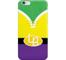 Larry Boy iPhone Case/Skin
