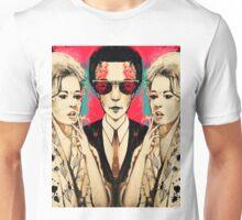 The Spectre Of Phil Unisex T-Shirt