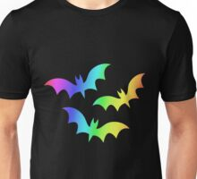 MLP - Cutie Mark Rainbow Special - Flutterbat (Fluttershy) Unisex T-Shirt