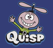 Quisp by chachi-mofo